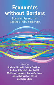 economics without borders economic research for european policy