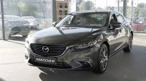 mazda 6 crossover 2017 mazda 6 review msl park motors mazda youtube