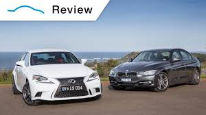 lexus is250 f sport price lexus is 250 f sport v bmw 320i sport comparison youtube