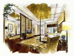 2790 best sketch interior images on pinterest perspective