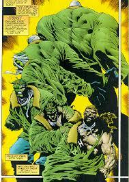 incredible hulk savage bruce banner gallery
