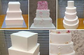weddings for dummies what are dummy cakes and do i need one