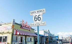 Comfort Inn Near Santa Monica Pier Home Sea Shore Motel