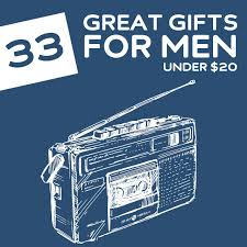 great gifts for 33 great gifts for men 20 dodo burd