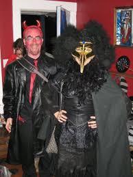 Wraith Halloween Costume Spokesmama November 2011