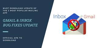 gmail update apk v8 1 28 inbox v1 66 new bug fixes update to apk