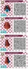 new leaf qr codes ruffled white pink dress w flower crown