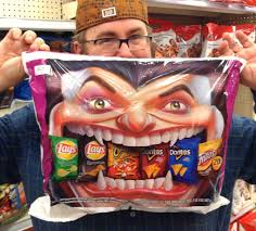 doritos fritos lays halloween trick or treat version at ta u2026 flickr