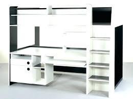 lits mezzanine avec bureau lit superpose avec bureau integre conforama lit avec bureau