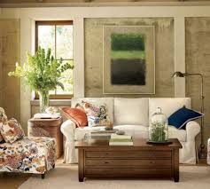 Retro Livingroom by Decorating The Living Room Boncville Com