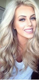 classic blond hair photos with low lights fresh and simple look classic makeup looks best beauty