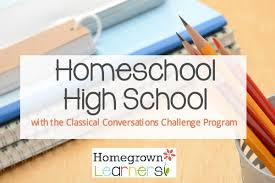 Of Challenge Classical Conversations Homegrown Learners