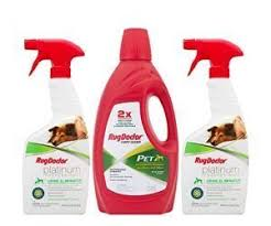 Rug Doctor Vinegar Rug Doctor 05039 Pet Care Carpet Cleaner Combo Pack Tips