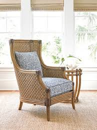 twin palms coral reef chair lexington home brands