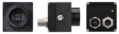monitoring camera black and white ccd ip67 svcam eco