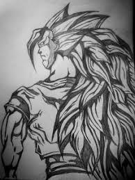 dragon ball z drawings fine art america