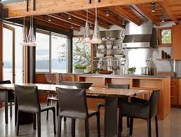 stainless steel backsplash kitchen kitchens industrial kitchen with stainless steel backsplash and