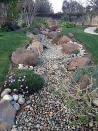 Backyard Creek Ideas 339 Best Dry Creek Bed Images On Pinterest Bed Designs Dry