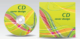 illustrator cd cover template free vector download 219 067 free