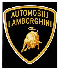 lamborghini symbol on car lamborghini sticker cod 2965 lamborghini store
