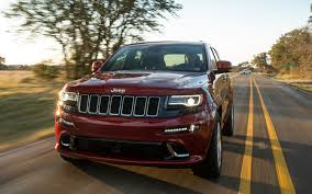 old jeep grand cherokee 2014 jeep grand cherokee srt track drive motor trend