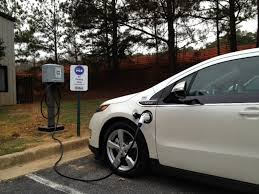 build your own ev charging station solar and electric vehicles solar energy usa