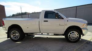 Dodge Ram Dually - 2014 dodge ram 3500 pickup t270 kissimmee 2016