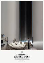 the killing of a sacred deer poster ew com