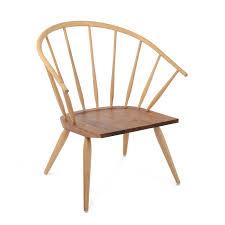 Ercol Windsor Rocking Chair Matthew Hilton Burnham Windsor Chair