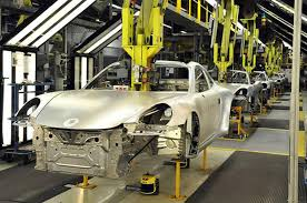porsche 911 factory porsche revises employee agreements to reduce redundancies drive