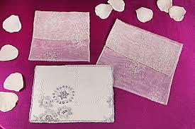 invitation to be a bridesmaid wedding invitation sleeves fabric envelopes bridesmaid gift