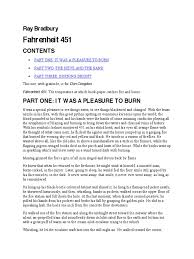 quotes about family in fahrenheit 451 fahrenheit 451 forgiveness nature