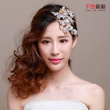 aliexpress buy gorgeous golden hair forehead