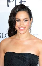 meghan markle speaks out about prince harry u2013 u0027we are really happy