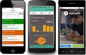 go mobile with azure app service and xamarin blog microsoft azure