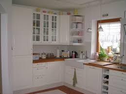 K Henzeile Klein Ikea K Che Schwarz Gl Nzend Home Design Inspiration Johncalle