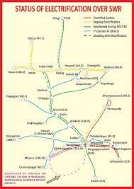 Ncr Trail Map Rail U2013 Railnews Media India Ltd