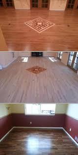this local business specializes in flooring services they provide