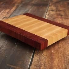 stunning end grain cutting board made from purple heart and hard stunning end grain cutting board made from purple heart and hard maple wood end grain butcher block chopping block