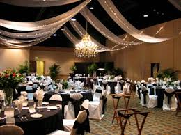 ceiling draping sugar and spice events ceiling draping