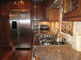 Finished Kitchen Cabinets by Finished Kitchens Blog 04 17 10