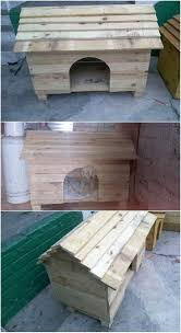 recycling ideas for used shipping wood pallets recycled things