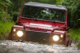 old land rover models classic land rover defender to be made in sri lanka as well