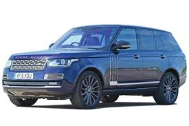 land rover car land rover reviews carbuyer
