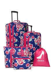 South Dakota Travel Shoe Bags images Luggage suitcases travel bags belk