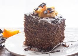 dark chocolate orange cake an italian in my kitchen