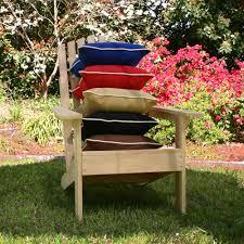 decorating comfortable sunbrella outdoor cushions for elegant