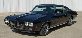 1970 Muscle Cars - 1970 pontiac gto murray u0027s muscle cars