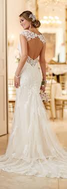 wedding gowns best 25 2016 wedding dresses ideas on lace