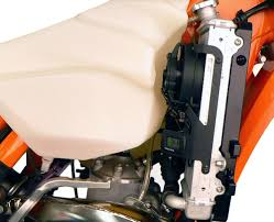 trail tech ktm digital fan kit and radiator guard bundle